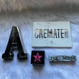 Jeffree Star Cremated Bundle